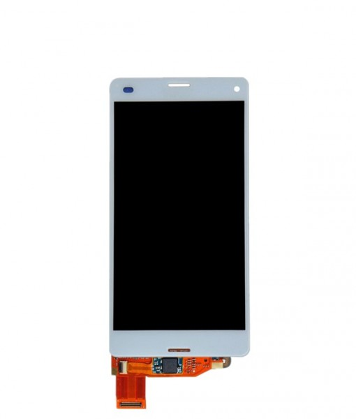 Sony Z3 Mini White