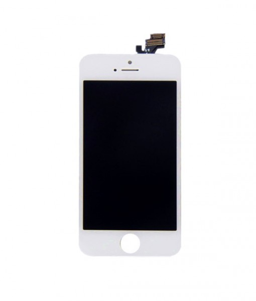 iPhone 5G White