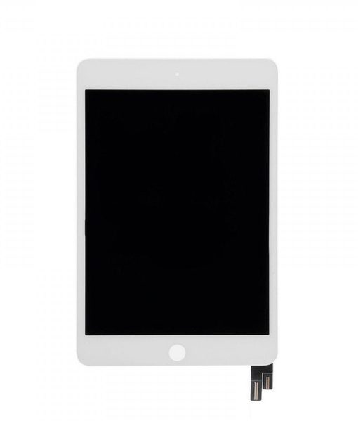 ipad mini 4 White