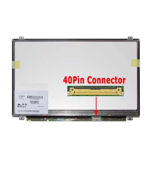 LP156WH3(TL)(AA) New Laptop 15.6 WXGA Glossy Slim LED LCD Screen LP156WH3-TLAA