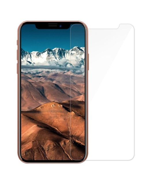 screen protector iphone X