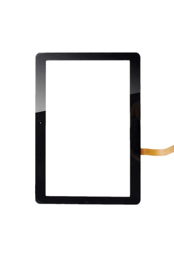 Touch Screen Aftermarket – Samsung Tab 2 P5100 Compatible Black